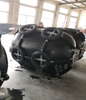 Anti-explosion Marine rubber fenders for ship