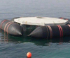 inflatable buoyancy salvage airbags for refloating landing